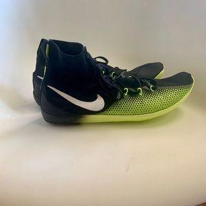 NWOB Men's Boys Nike Racing Shoes Size 11.5